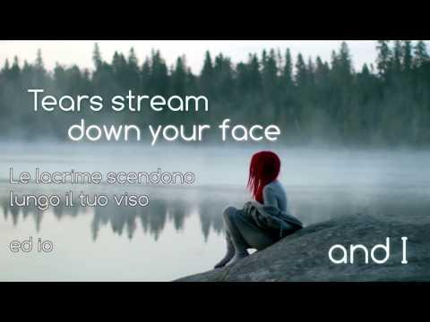 Coldplay - Fix You (Testo & Traduzione)