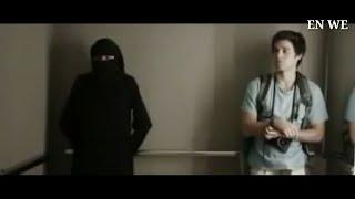 MOTIVASI HIJRAH Ketika wanita bercadar dan pria terjebak di dalam lift