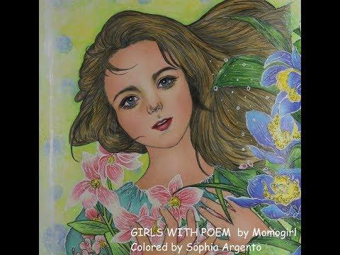 Momogirl|Part 2|POEM WITH GIRLS