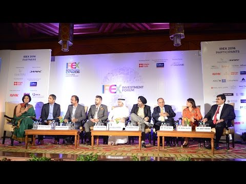 Panel Discussion on 'Buying a home abroad' - NDTV Prime