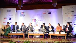 Panel Discussion on 'Buying a home abroad' - NDTV Prime thumbnail