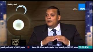 رئيس تيار الاستقلال: أطالب بحل حزب النور