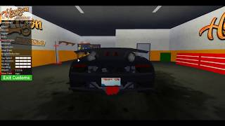Roblox Full Throttle: Sesto Elemento [Review] [2]