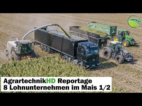 AgrartechnikHD Reportage |