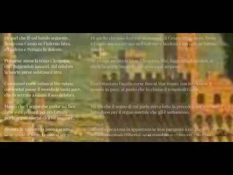 Paradiso Canto VI II