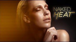 ∆ Urban Decay - Naked Heat | Harlequin' Girl