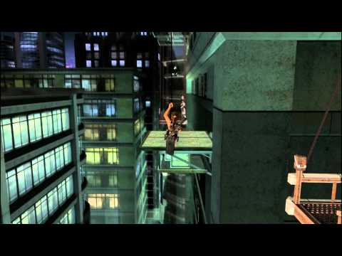 Let's Play Tomb Raider Legend - Mission 3 (Tokyo)