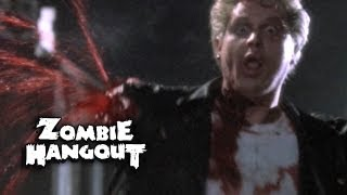 Dead Alive - Zombie Clip 5/9 I Kick Ass For The Lord (1992) Zombie Hangout