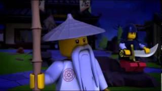 LEGO® Ninjago Film - episode 1