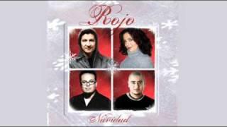 Rojo -  Santa La Noche / Pista (Álbum Navidad)