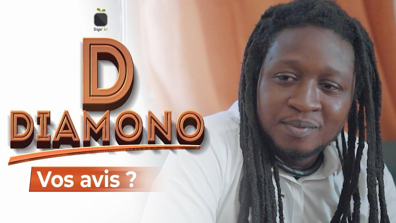 DIAMONO - Baye Fall veut prendre Binta comme épouse, es ce que c'est un bon choix ? Vos Avis ?
