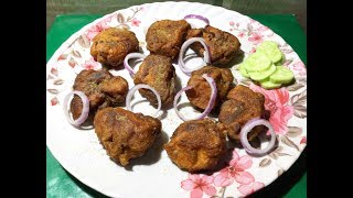 Bengali Home Kitchen