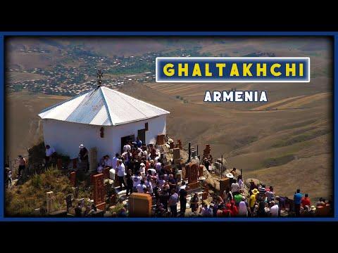 Ուխտագնացություն Սուրբ Հովհաննես մատուռ, Ղալթաղչի / Pilgrimage To Ghaltakhchi, St. Hovhannes Chapel