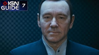 Call of Duty: Advanced Warfare Walkthrough - Story Mission 07: Utopia