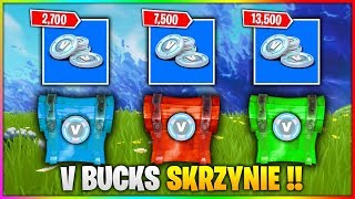 NEW V-BUCKS CRATES IN FORTNITE SEASON 6!? V-DOLCE FROM THE CRATE?