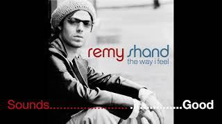 Remy Shand - Burning Bridges - Album The Way I Feel 2001