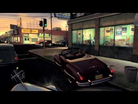 L.A. Noire: Chauffeur Service Achievement Guide