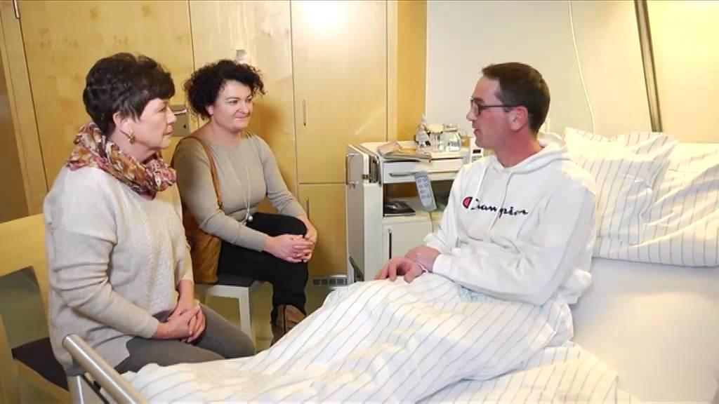 Selbsthilfegruppen Krankenhaus Barmherzige Brüder Regensburg: KISS