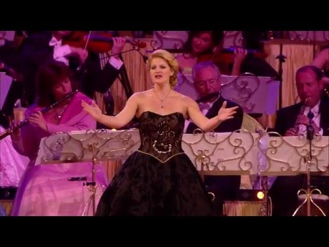 André Rieu & Mirusia - Don't cry for me Argentina