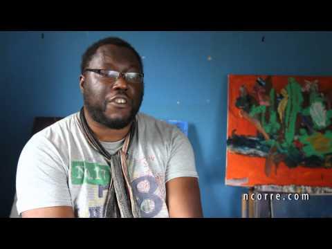 Osita Nwankwo interview - part 1