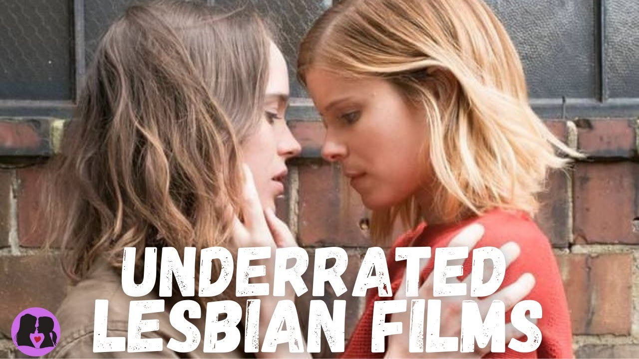Download The Best Underrated Lesbian Films