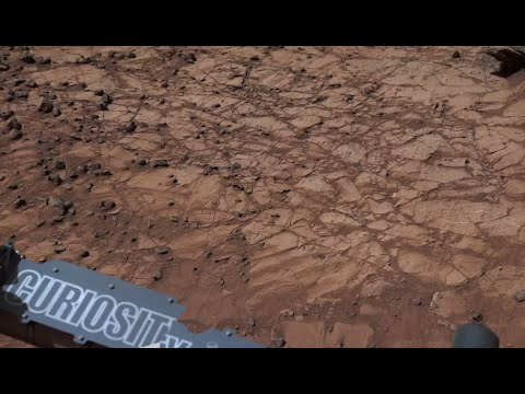 Curiosity Rover Report (August 2015):  Three Years on Mars!