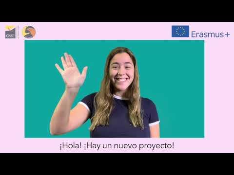 Proyecto Erasmus+: Silent SuperHero