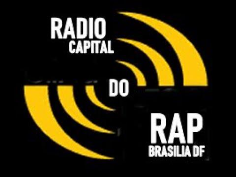 RAP NACIONAL ANTIGO BRASILIA PARTE 6 (radio o som da favela)