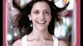 Deepika Padukone Old Close Up Toothpaste Ad