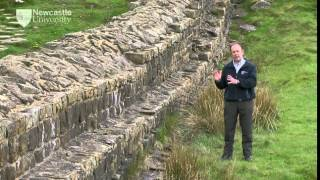 What Was Hadrian's Wall?