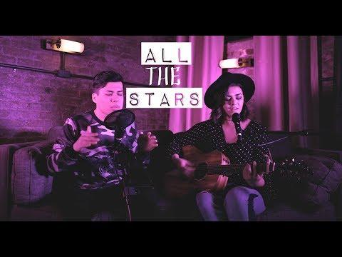 All The Stars - Mackenzie Johnson & Spencer Knight (Kendrick Lamar & SZA Cover)