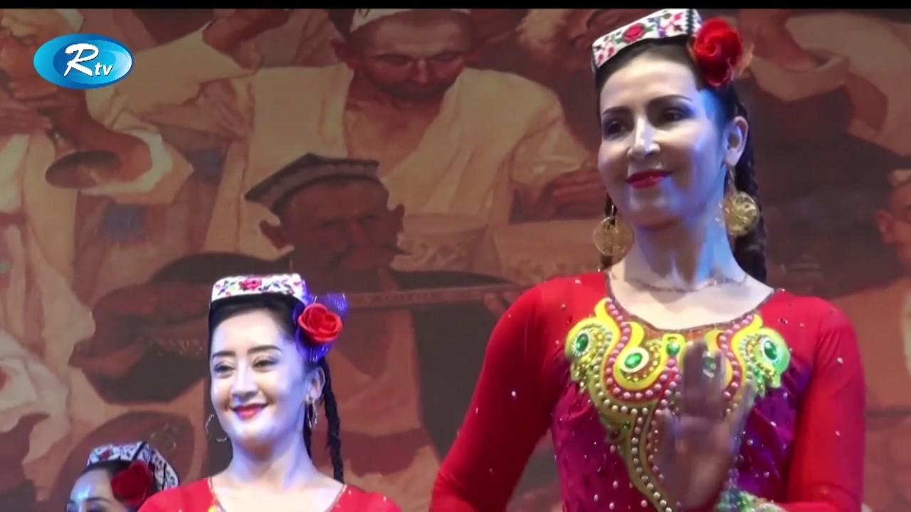 চীনে রয়েছে সমৃদ্ধ ইতিহাস ঐতিহ্য | Bangla News | Rtv
