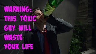 Warning: This Toxic Guy Will Waste Your Life (Matthew Hussey, Get The Guy)