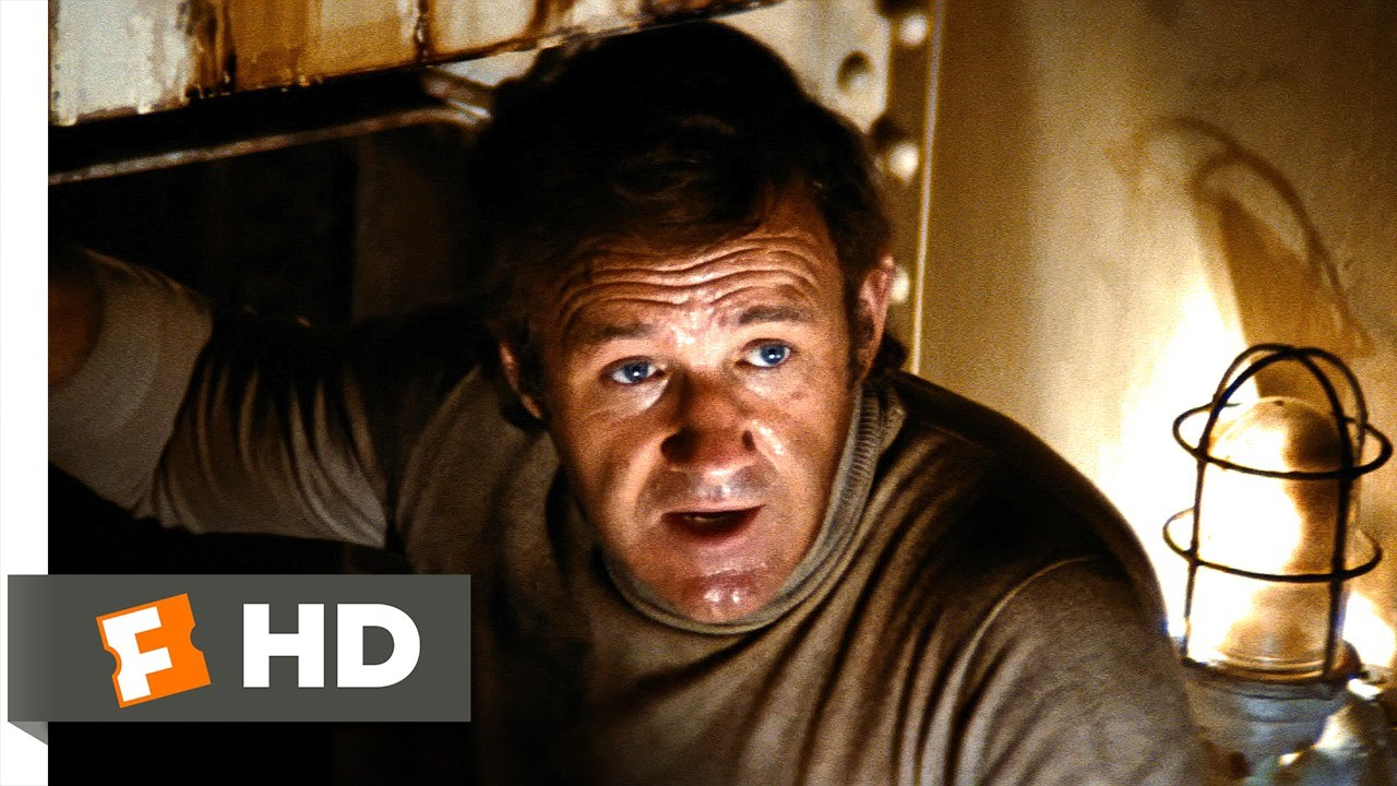 Video The Poseidon Adventure 3 5 Movie Clip Rapidly