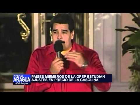 Gobierno Venezolano descarta la venta de Citgo Petroleum Corp 27-10-14