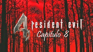RESIDENT EVIL 4 ULTIMATE HD EDITION ☣ CAPITULO 8 ☣ Gameplay en Español ☣ MarianGameplay