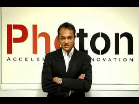 Mukund Balasubramanian , CTO Photon Infotech