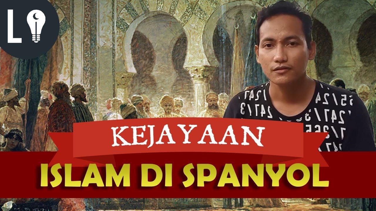 Kejayaan Islam di Negeri Spanyol