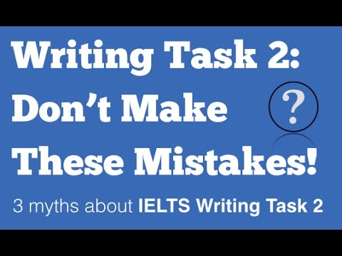 Ielts writing task 2 strategies and example essay part