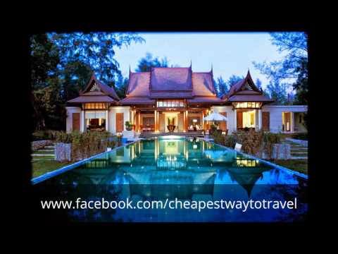 Best  Luxury hotels