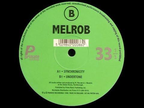 Melrob - Synchronicity