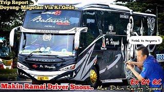 Driver Ex Sinjay 24 rc   Trip Po Haryanto 138 Batavia Reborn ..