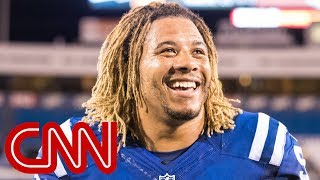 NFL player killed in drunk driving accident