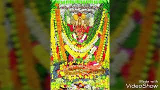 BONNALU New song Mk Nagar