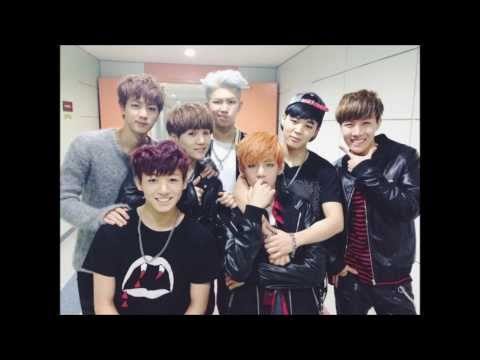 [MP3/DL] BTS - Boy In Luv Ringtone