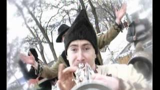 Смотреть клип Zdob Si Zdub - Haitura