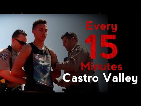 Every 15 Minutes Castro Valley: Connor's Story–Emmy Winner 2017