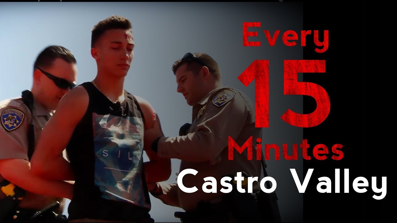 Download Every 15 Minutes Castro Valley: Connor's Story–Emmy Winner 2017