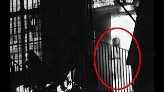 7 vidéos effrayantes capturés à la caméra || fantôme réel