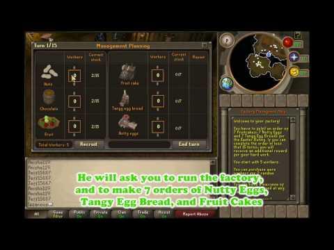 Easter Event Guide 2010/2011 - Egg-Treme Management